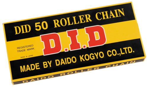 D.I.D D18-531-106 530 Standard Series Non O-Ring Chain - 106 Links