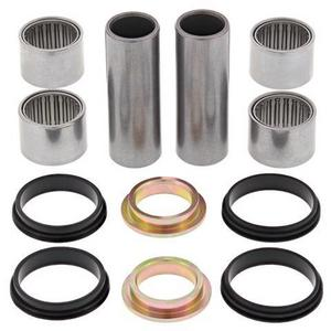 All Balls Racing Motorcycle Swingarm Bearing Kit 28-1029