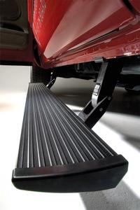 AMP Research 75154-01A-B PowerStep