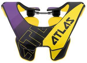 Atlas Air Brace (2015) Baller (Purple, Large)