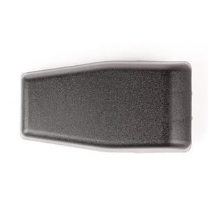 Omix-Ada 11218.05 Liftgate Hinge Cover Fits 07-18 Wrangler (JK)