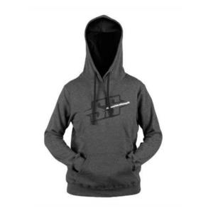 Speed & Strength Comin In Hot Womens Hoody Charcoal Heather (Gray, Small)