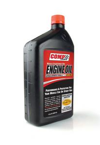 COMP Cams 1 Quart of 15W-50 Muscle Car and Street Rod Engine Oil