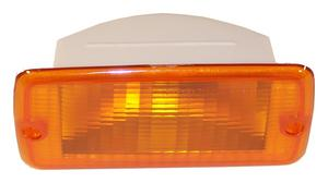 Crown Automotive 55157032AA Parking Light Housing Fits 04-06 Wrangler (TJ)