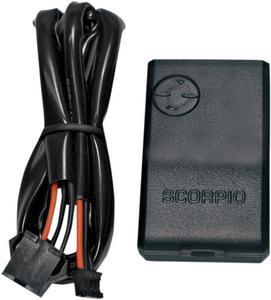 Scorpio Perimeter Sensor for the SR-i900 RFID Motorcycle Security System