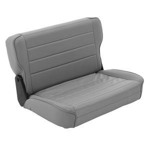 Smittybilt 41311 Fold And Tumble Seat Fits 87-95 Wrangler (YJ)