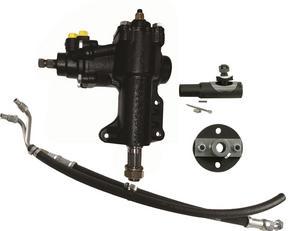 Borgeson 999053 Power Steering Conversion Kit