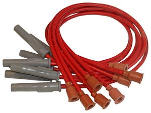 MSD Ignition 31309 Custom Spark Plug Wire Set