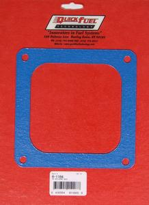 QUICK FUEL TECHNOLOGY Dominator Flange Carburetor Base Plate Gasket P/N 8-1104
