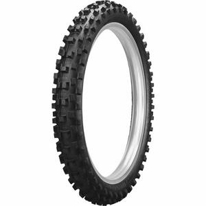 Dunlop 45079777 Geomax MX-3S Front Tire - 70/100-17