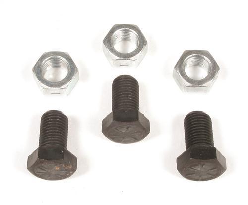 Mr. Gasket 6716 Torque Converter To Flex Plate Bolts