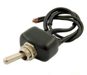 Taylor Cable 1026 Grounding Switch