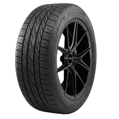 4-225/45ZR17 R17 Nitto Motivo 94W XL BSW Tires
