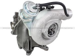 aFe Power 46-60100 BladeRunner Street Series Turbocharger