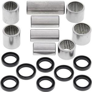 All Balls Racing Motorcycle Linkage Bearing Kit 27-1047