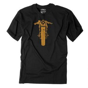 Factory Effex Licensed FX Bike T-Shirt Black Mens Size M