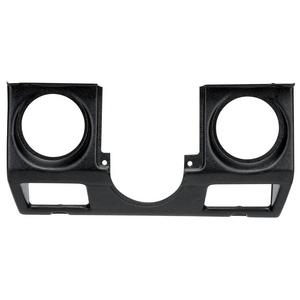 AutoMeter 15220 Mounting Solutions Replacement Gauge Pod Fits 87-95 Wrangler
