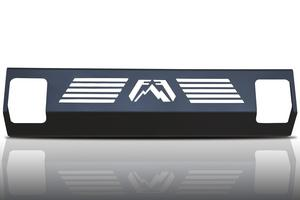 Fab Fours SGAIR-1 Steel Hi-Flow Lower Guard