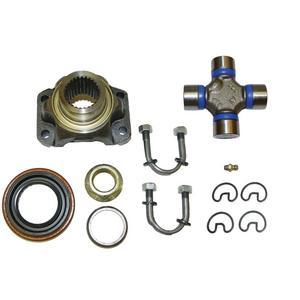 Alloy USA 380001 Alloy USA Ring And Pinion Overhaul Kit Fits CJ7 Wrangler (TJ)