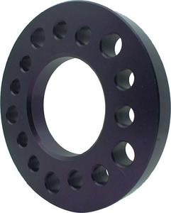Allstar Performance Wheel Spacer 5 Lug Bolt Pattern 1 in Thick P/N 44123