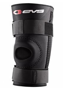 EVS Adult MX ATV Black KS61 Knee Stabilizer Support Brace S