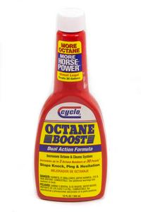 Cyclo Octane Booster 12.00 oz P/N C47