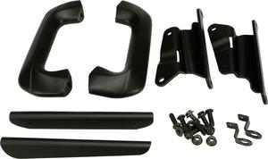 GIVI Motorcycle Side Case Mount Kit PLX449KIT