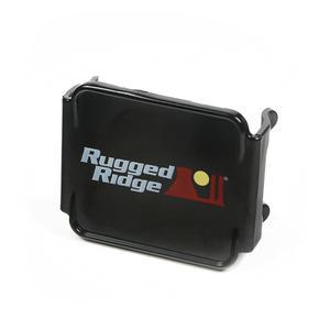 Rugged Ridge 15210.48 LED Light Cover