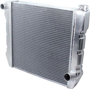 Allstar Performance Universal Radiator 24 x 19 x 2-1/4 in P/N 30011