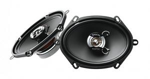"Focal R570C Car Speakers 5""x7"" 2-Way"