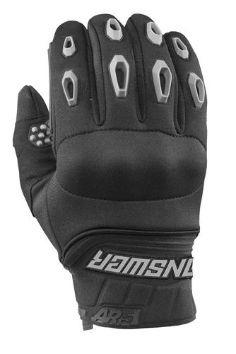 Answer AR-5 Mud Pro Gloves (Black, Medium)