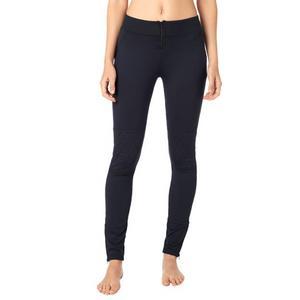 Fox Trail Blazer Womens Leggings (Black, X-Small)