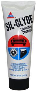 AGS Sil-Glyde Compound, 8 oz. tube (SG-8)