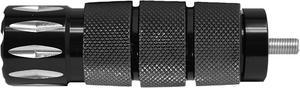 AVON Air Cushion Rival Shifter or Brake Peg Black SP-AIR-90-AN-RI