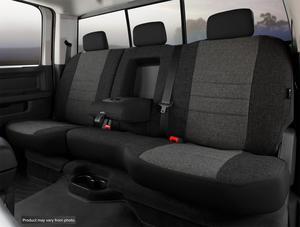Fia OE38-18 CHARC Oe Custom Seat Cover Fits 04-12 Canyon Colorado