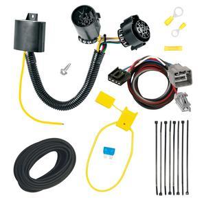Tekonsha 30234-P Brake Control Wiring Adapter Fits 13-14 1500 2500 3500