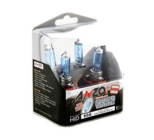 Anzo USA 809059 Super White Head Light Bulb Assembly