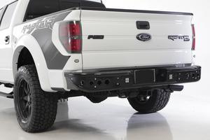 Addictive Desert Designs R012251280103 Venom Rear Bumper Fits 09-14 F-150