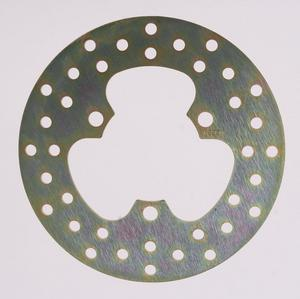 EBC MD6337D OE Replacement Brake Rotor