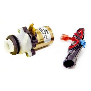 Omix-Ada 19108.08 Windshield Washer Pump Fits 97-02 Cherokee (XJ) Wrangler (TJ)