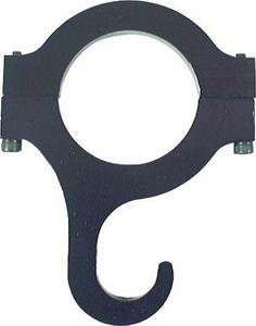 Allstar Performance 1-1/2 in Clamp On Helmet Hook P/N 10228