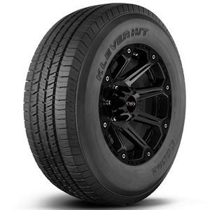 2-LT245/75R17 Kenda Klever H/T2 KR600 121R E/10 Ply BSW Tires