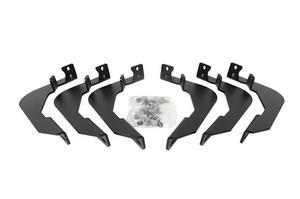 Dee Zee DZ16355 NXt Running Board Bracket Fits 16-18 Titan Titan XD