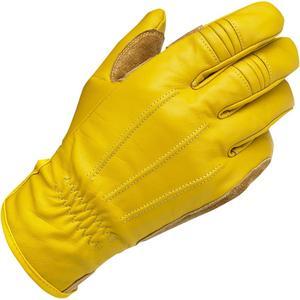 Biltwell Inc. Work Gloves (Gold, XX-Large)