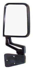 Crown Automotive 82201772 Door Mirror and Arm Fits Wrangler (TJ) Wrangler (YJ)