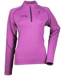 DSG Tech Womens Shirt Orchid (Pink, XXXX-Large)