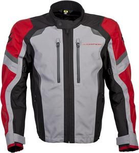 Scorpion Adult Optima Waterproof Dual Sport Motorcycle Jacket Red S