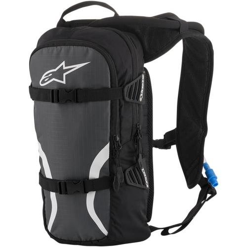 Alpinestars 6107318140 Iguana Hydration Pack - Black/Anthracite