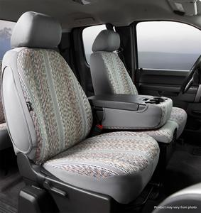Fia TR48-31 GRAY Wrangler Custom Seat Cover