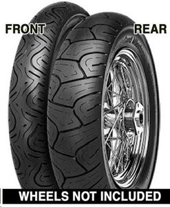Continental 248027 Milestone CM2 Rear Tire - 140/90H-15
